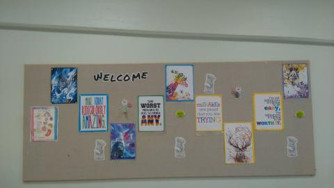 Welcome to Open House the 23rd of January!